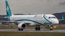 I-ADJU - Air Dolomiti Embraer ERJ-195 (190-200) aircraft