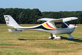 OO-E46 - Private Flight Design CT2K