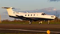 FLY 7 Executive Aviation SA OH-TRG image