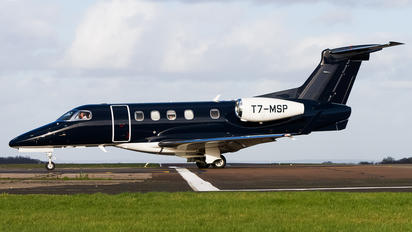 T7-MSP - Private Embraer EMB-505 Phenom 300