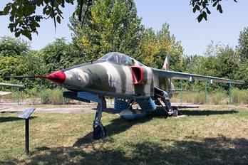 112 - Romania - Air Force IAR Industria Aeronautică Română IAR 93MB Vultur
