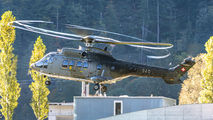 T-342 - Switzerland - Air Force Aerospatiale AS532 Cougar aircraft