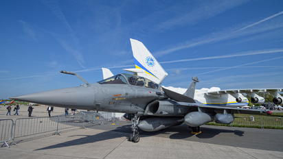 337 - France - Air Force Dassault Rafale B