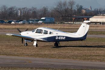 D-ESVI - Private Piper PA-28R Arrow /  RT Turbo Arrow
