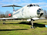 SP-LHB - LOT - Polish Airlines Tupolev Tu-134 aircraft