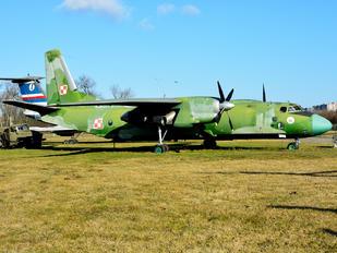 1508 - Poland - Air Force Antonov An-26 (all models)