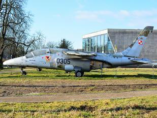 0305 - Poland - Air Force PZL I-22 Iryda