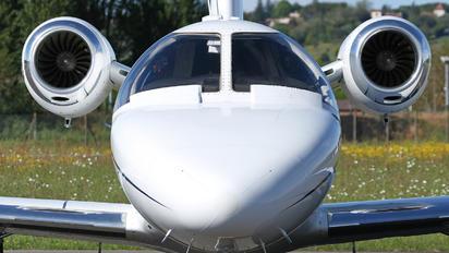 F-HCPB - Private Cessna 525 CitationJet