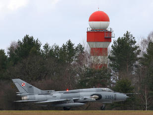 3304 - Poland - Air Force Sukhoi Su-22M-4