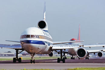 N187AT - American Trans Air Lockheed L-1011-1 Tristar