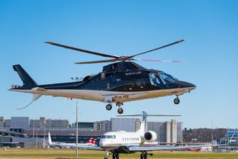 3A-MDF - Monacair Agusta Westland AW109 S