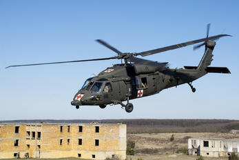 14-20679 - USA - Army Sikorsky HH-60M Blackhawk