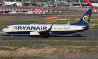 EI-DHP - Ryanair Boeing 737-800 aircraft