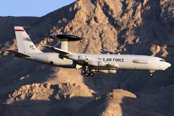 80-0139 - USA - Air Force Boeing E-3C Sentry