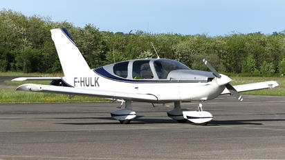 F-HULK - Private Socata TB10 Tobago