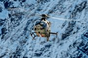 T-353 - Switzerland - Air Force Eurocopter EC635 aircraft