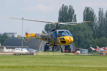 0474 - Czech - Air Force Enstrom 480B