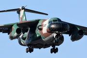78-1021 - Japan - Air Self Defence Force Kawasaki EC-1 aircraft
