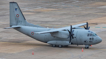 072 - Bulgaria - Air Force Alenia Aermacchi C-27J Spartan