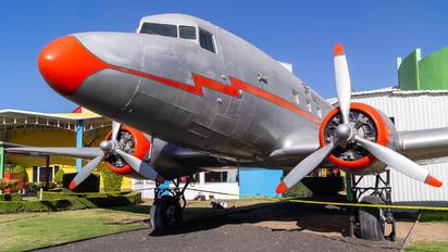 XA-REH - Mexico - Government Douglas C-47D Skytrain