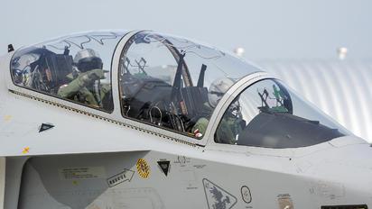 7706 - Poland - Air Force Leonardo- Finmeccanica M-346 Master/ Lavi/ Bielik