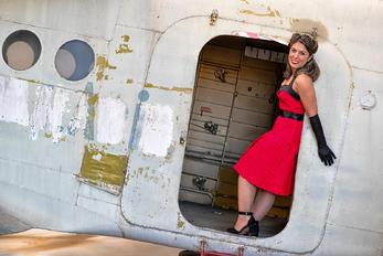 SP-ALG - - Aviation Glamour - Aviation Glamour - Model