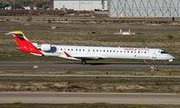 EC-MJQ - SAS - Scandinavian Airlines Canadair CL-600 CRJ-1000 aircraft