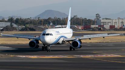 XA-ING - Interjet Airbus A320