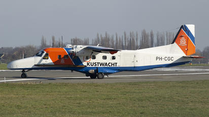 PH-CGC - Netherlands - Coastguard Dornier Do.228