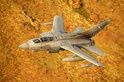 ZD716 - Royal Air Force Panavia Tornado GR.4 / 4A aircraft