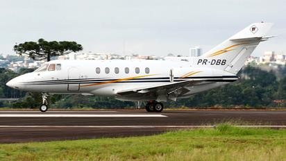 PR-DBB - Private Hawker Beechcraft 850XP