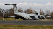 87-0029 - USA - Air Force Lockheed C-5M Super Galaxy aircraft