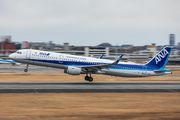 JA111A - ANA - All Nippon Airways Airbus A321 aircraft