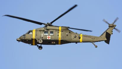 18-21018 - USA - Army Sikorsky UH-60M Black Hawk