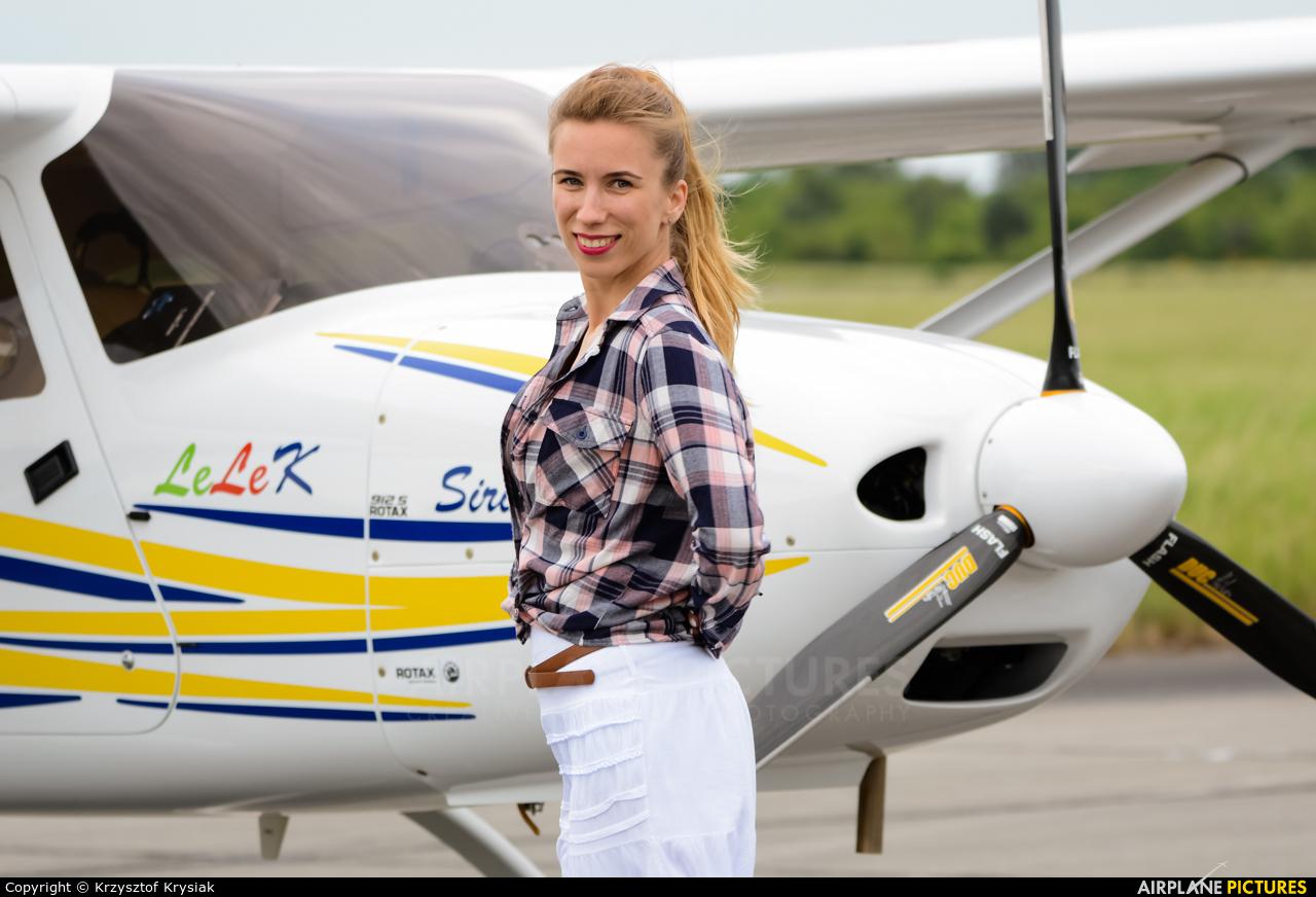 - Aviation Glamour - aircraft at Koszalin-Zegrze Pomorskie