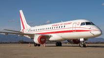 SP-LIH - Poland - Government Embraer 170-200 STD aircraft