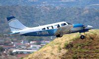 TI-BFA - Private Piper PA-34 Seneca aircraft