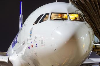 VT-WGH - Go Air Airbus A320 NEO