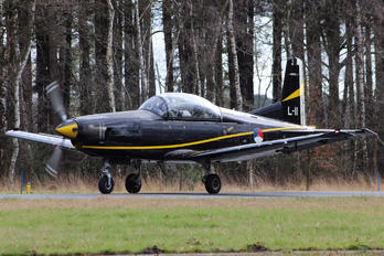 L-11 - Netherlands - Air Force Pilatus PC-7 I & II