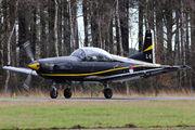 L-11 - Netherlands - Air Force Pilatus PC-7 I & II aircraft