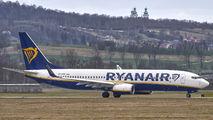 SP-RSQ - Ryanair Sun Boeing 737-8AS aircraft