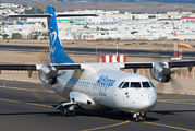 EC-MMZ - Air Europa ATR 72 (all models) aircraft