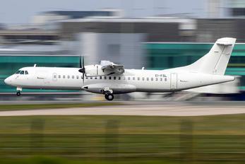 EI-FSL - Stobart Air ATR 72 (all models)