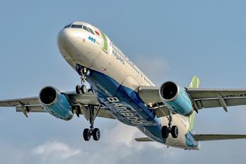VN-A595 - Bamboo Airways Airbus A320