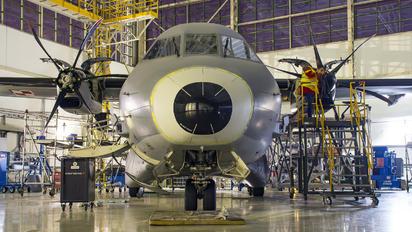 015 - Poland - Air Force Casa C-295M