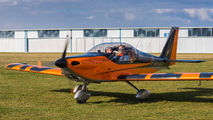 OM-S323 - Private Tomark Aero Viper SD-4 aircraft