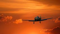 N7646S - Private North American Harvard/Texan (AT-6, 16, SNJ series) aircraft