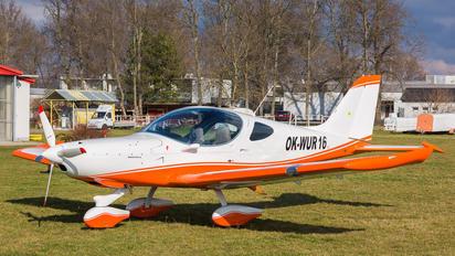 OK-WUR16 - Private BRM Aero Bristell