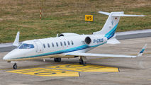D-CSOS - Jetcall Learjet 45 aircraft