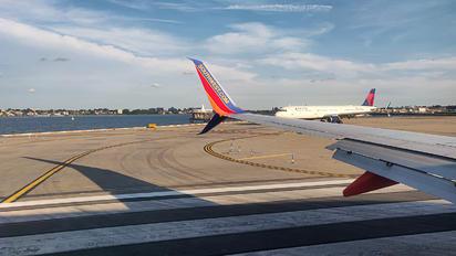 N303DN - Delta Air Lines Airbus A321